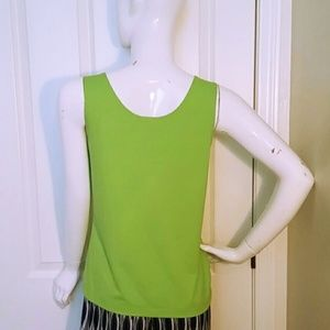 Chico's Tops - Chico's Tank Top Size 1